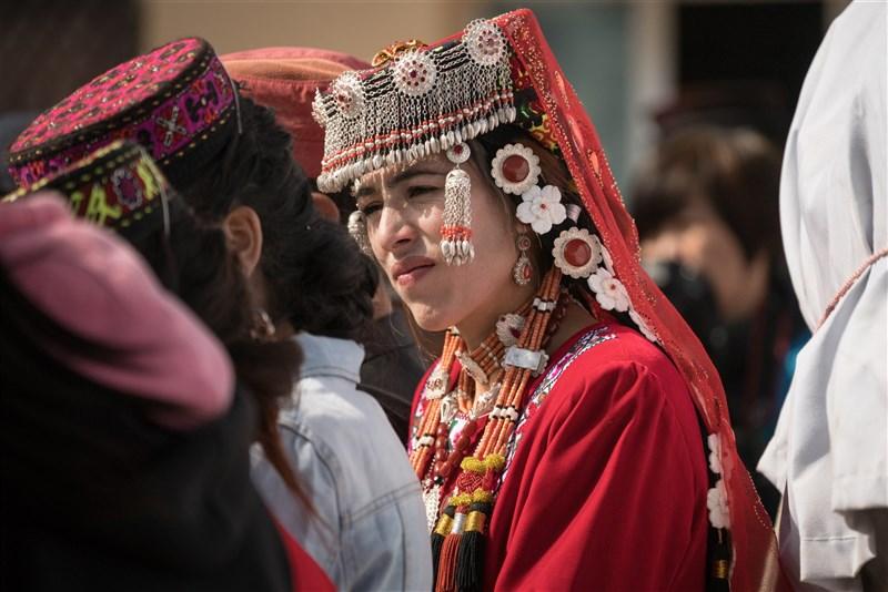 荷蘭國會25日通過一項不具約束力的動議,譴責中國處理境內穆斯林少數族群維吾爾人的方式等於種族滅絕。(示意圖/圖取自Unsplash圖庫)