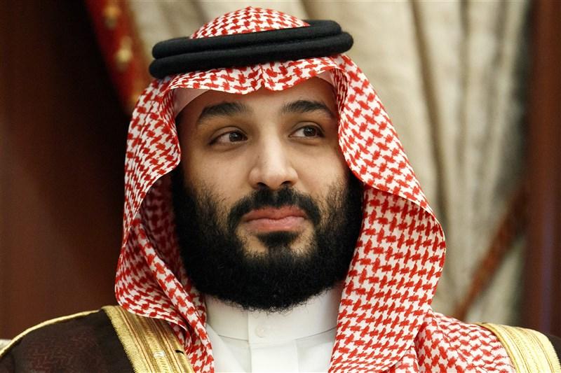 美國情報機構確認沙烏地阿拉伯記者哈紹吉死於沙烏地阿拉伯王儲穆罕默德.沙爾曼(圖)批准的行動。(美聯社)