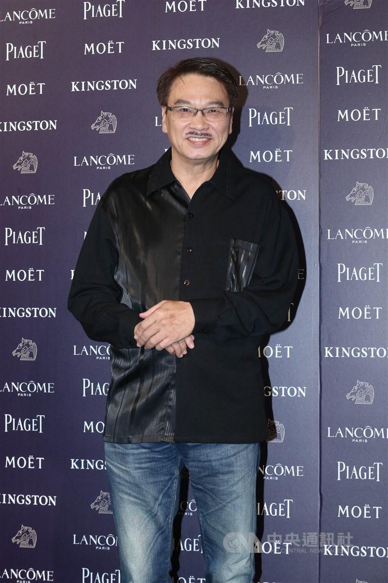 香港知名演員吳孟達27日下午因肝癌病逝於香港仁安醫院,享壽70歲。(中央社檔案照片)