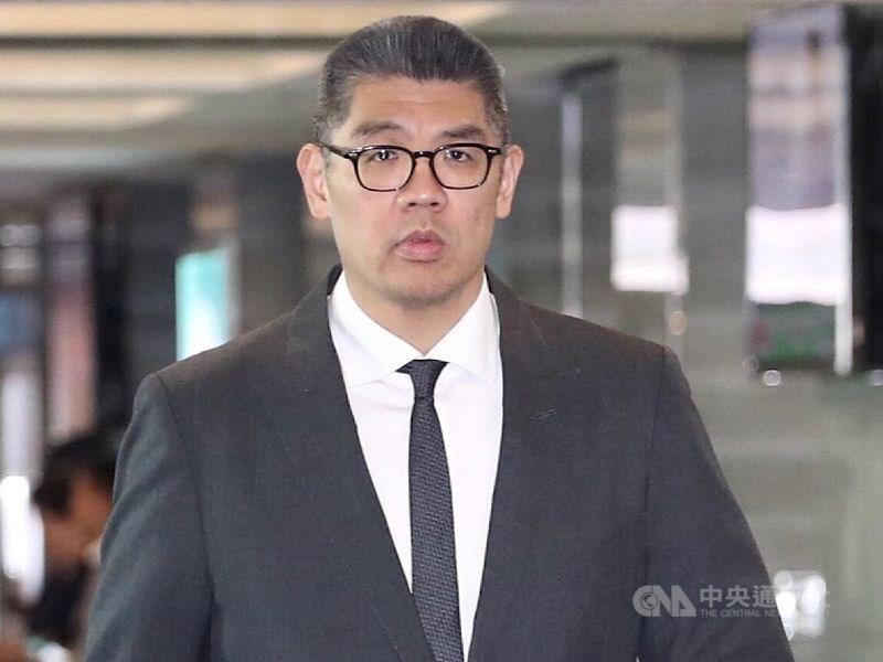 國民黨智庫副董事長連勝文3日表示會認真嚴肅的去思考是否投入7月的黨主席選舉,近日也將開始進行請益之旅。(中央社檔案照片)