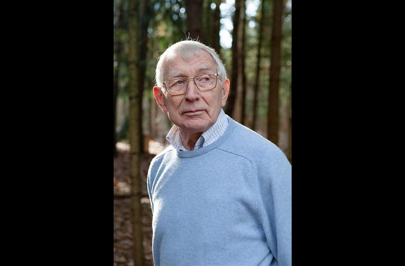 發明卡式錄音帶的荷蘭工程師阿騰茲上週末逝世,享耆壽94歲。(圖取自維基共享資源;作者Jordi Huisman,CC BY-SA 4.0)