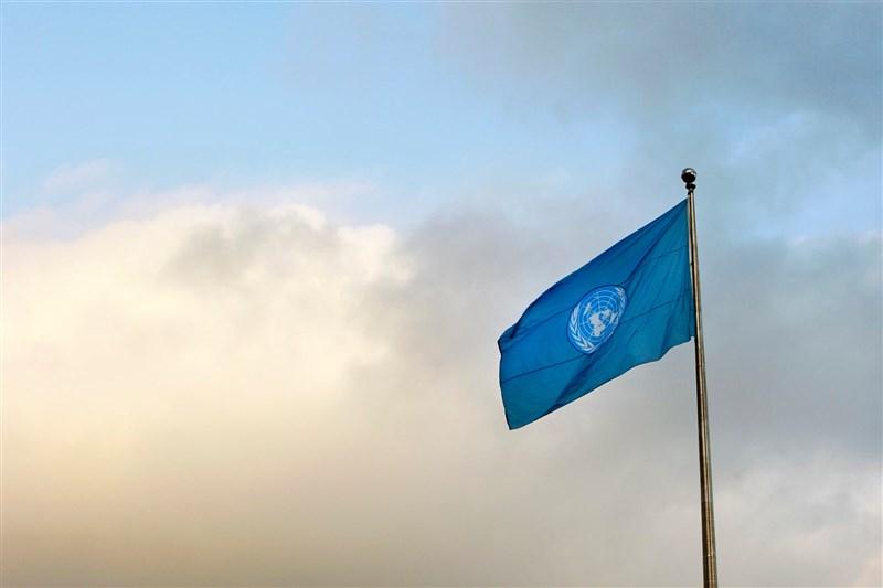 緬甸軍方2月1日發動政變後,持續鎮壓抗議者。聯合國安全理事會商定一份譴責緬軍暴力對待抗議者的聲明。(圖取自facebook.com/unitednations)