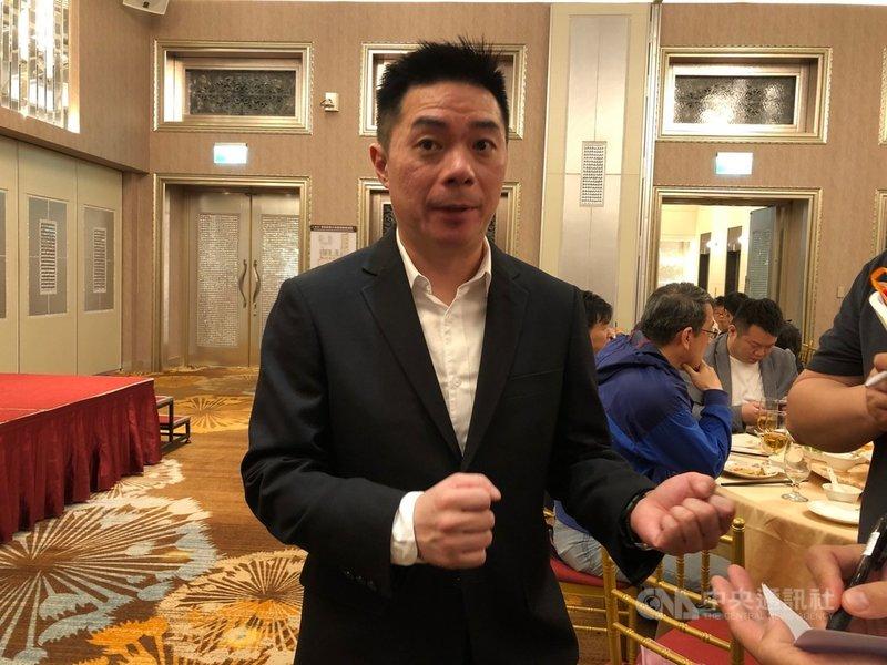 台灣三對三籃球聯盟(T3BA)5月底將開打,健行科大教頭劉孟竹17日表示,三對三籃球賽事開打,對球員是好事,有更多舞台、機會。中央社記者黃巧雯攝 110年3月17日