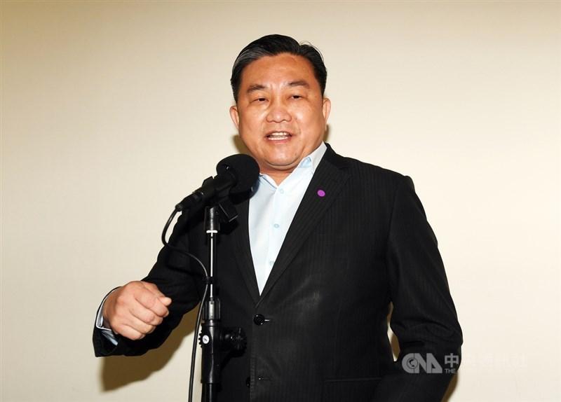 NCC主委陳耀祥表示,已經收到民眾檢舉三立新聞台沒有播報民進黨立委王定宇的租屋事件,NCC已經發函要求三立說明。(中央社檔案照片)