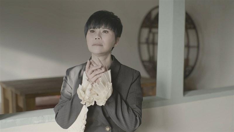 台語金曲歌后詹雅雯3月18日表示檢查出罹患帕金森氏症,左腦中度萎縮。(葛瑞特音樂提供)