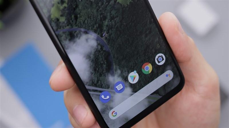 Google旗下Android作業系統23日傳出異常,部分用戶一開啟App就閃退,包括Gmail、LINE都發生問題。(圖取自Unsplash圖庫)