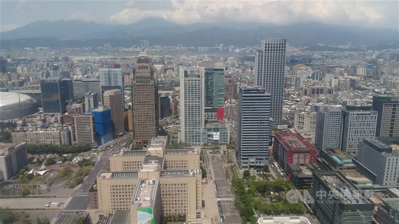 統計指出,建商推案信心復甦,六都加上新竹七大都會區329檔期的推案量飆破6600億元,不僅較去年同期成長4成,也創下近3年新高。(中央社檔案照片)
