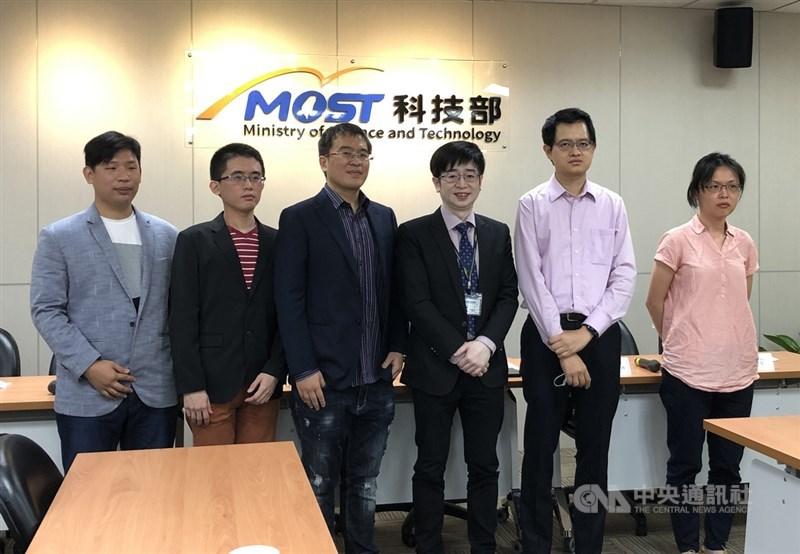 台灣團隊改變石墨烯結構 研究成果登國際頂尖期刊