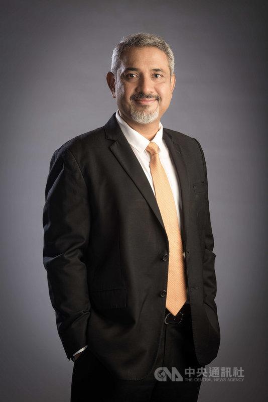 電腦品牌廠聯想(Lenovo)31日宣布,已任命巴布(Amar Babu)為亞太區總裁,將掌管個人電腦和智慧裝置、行動、資料中心3個業務集團。(聯想提供)中央社記者吳家豪傳真 110年3月31日
