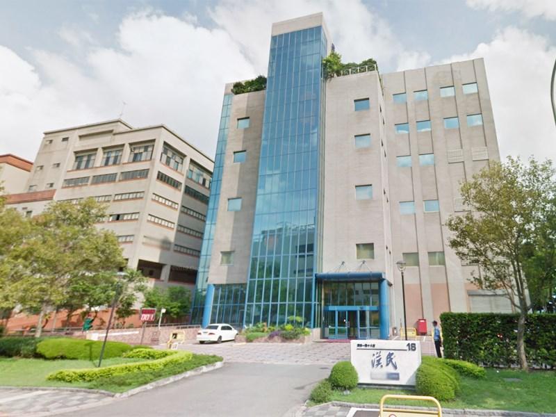 漢民科技證實一位員工確診武漢肺炎,為3月31日公布新增的境外移入病例。圖為漢民竹科總部。(圖取自Google地圖網頁google.com/maps)