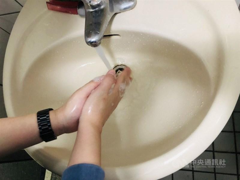 苗栗縣與新竹市6日起部分地區自來水「供5停2」。(中央社檔案照片)