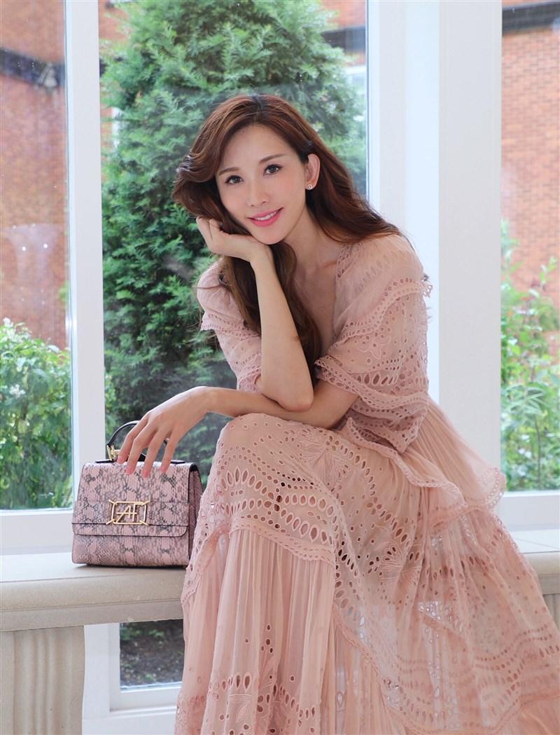 「志玲姊姊慈善基金會」6日在臉書表示,林志玲個人將捐出新台幣400萬元,協助受難受傷者所需。(圖取自facebook.com/ChilingLinOfficial)