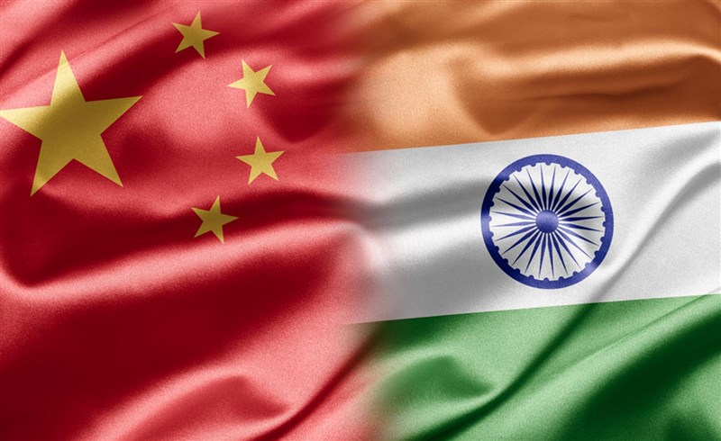 「印度時報」4日刊登社論支持印度與台灣提升雙邊關係,中國駐印大使館5日批評印媒挑釁「一中原則」。(圖取自印度外交部網頁indbiz.gov.in)