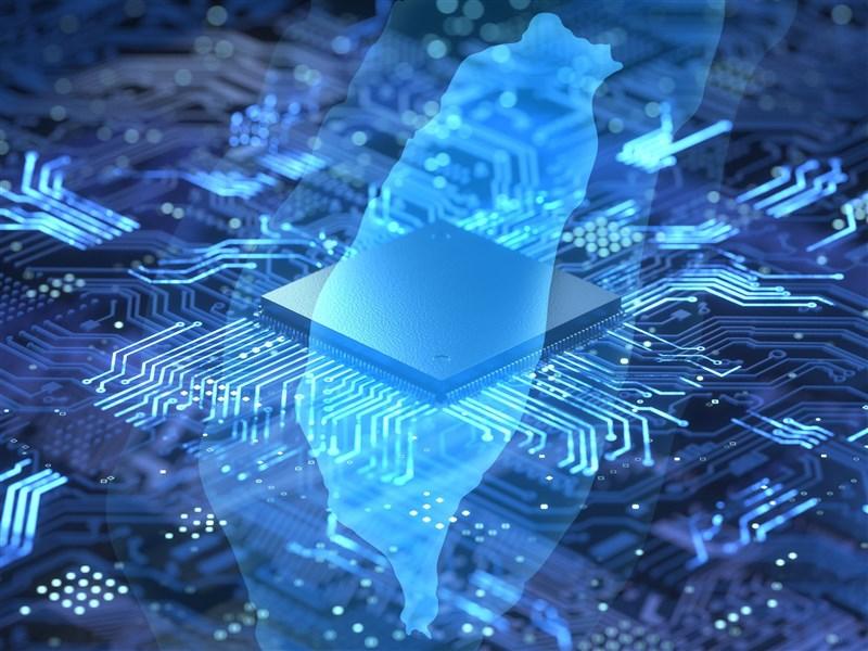 外媒報導,台積電、世芯生產晶片成中國製造飛彈利器,經濟部長王美花表示,目前了解兩家廠商晶片沒涉及軍用。(中央社)