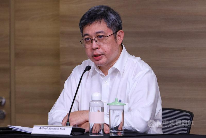 新加坡又出現移工宿舍感染群,其中17人疑似再度感染,衛生部醫藥服務總監麥錫威22日表示,需要幾天或甚至一到兩週的時間調查確認。(新加坡通訊及新聞部提供) 中央社記者侯姿瑩新加坡傳真 110年4月22日