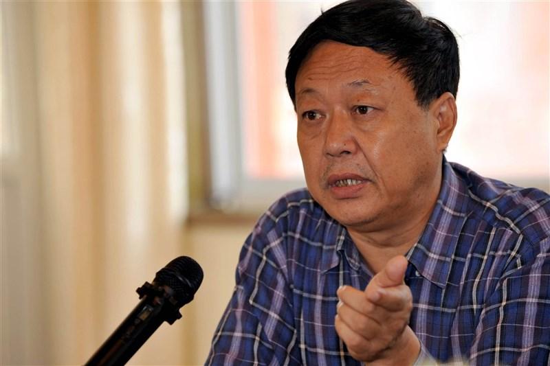 香港星島日報網報導,中國知名企業家、河北大午農牧集團創辦人孫大午已於21日正式被捕,所涉8項罪名包括聚眾衝擊國家機關罪。(中新社)