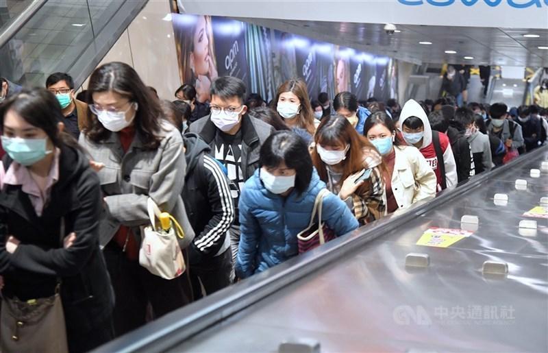 義大利「新聞報」專文報導台灣疫情感染數少到近乎是「玩笑」,指台灣抗疫成果獲得全球掌聲。(中央社檔案照片)