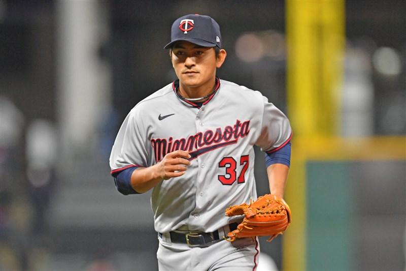 美國職業棒球明尼蘇達雙城隊為清出40人名單空間,4月30日指定讓渡野手林子偉;林子偉5月4日確定下放小聯盟3A ,繼續在雙城打拚。(圖取自facebook.com/TAIWAN.MLB)