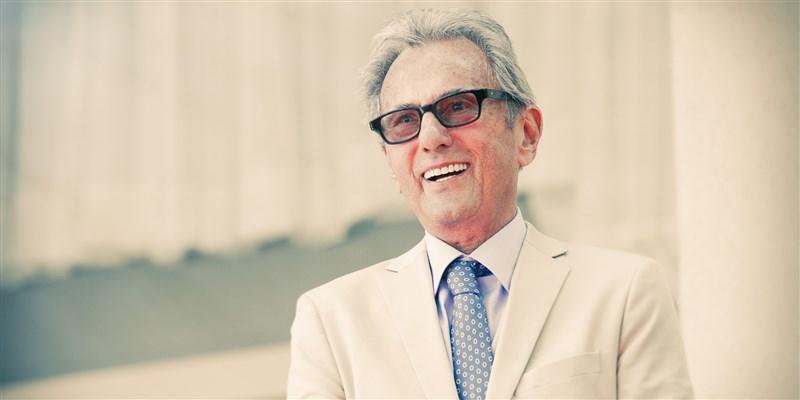 曾獲20座葛萊美獎的傳奇錄音師、製作人施密特過世,享耆壽91歲。(圖取自施密特官方網頁www.alschmitt.com)