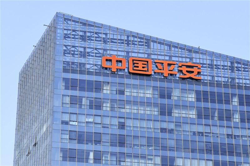 日本共同社報導,日本網路金融巨擘SBI控股公司已取消與中國平安集團的合資計畫。(共同社)