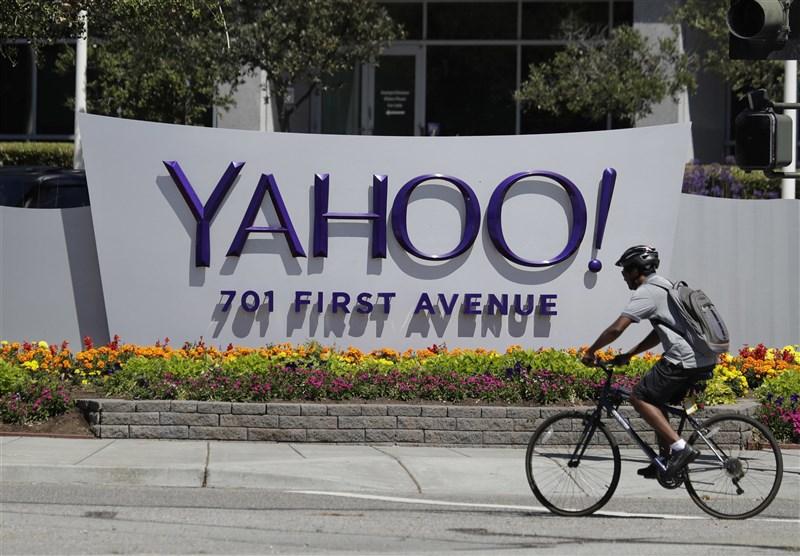 威瑞森公司3日宣布將旗下的雅虎(Yahoo)和美國線上(AOL)等媒體資產,以50億美元售予私募基金阿波羅全球管理公司。(美聯社)