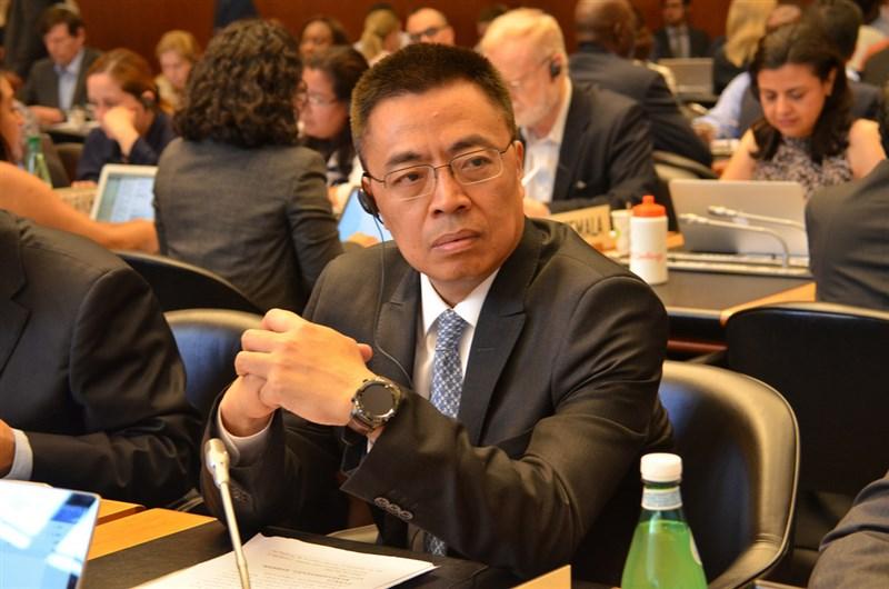 世界貿易組織4日宣布任命4名副秘書長,其中,來自中國的張向晨是現任商務部副部長。(中新社)