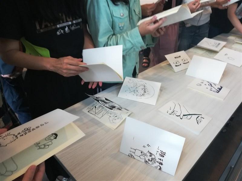 國家漫畫博物館完成後有望成為台中新文化基地,計畫與推動中的火車站鐵道文化博物館形成舊城區的帶狀觀光聚落,帶動新翻轉。(圖取自facebook.com/NationalComicMuseum)