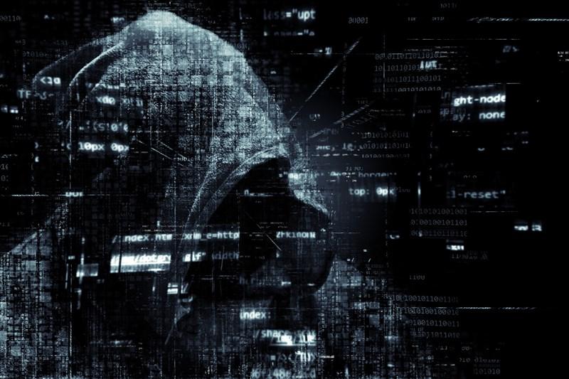 中華電信以大數據分析資安趨勢,統計台灣4月DDoS最大攻擊量較3月大增394%。(示意圖/圖取自Pixabay圖庫)