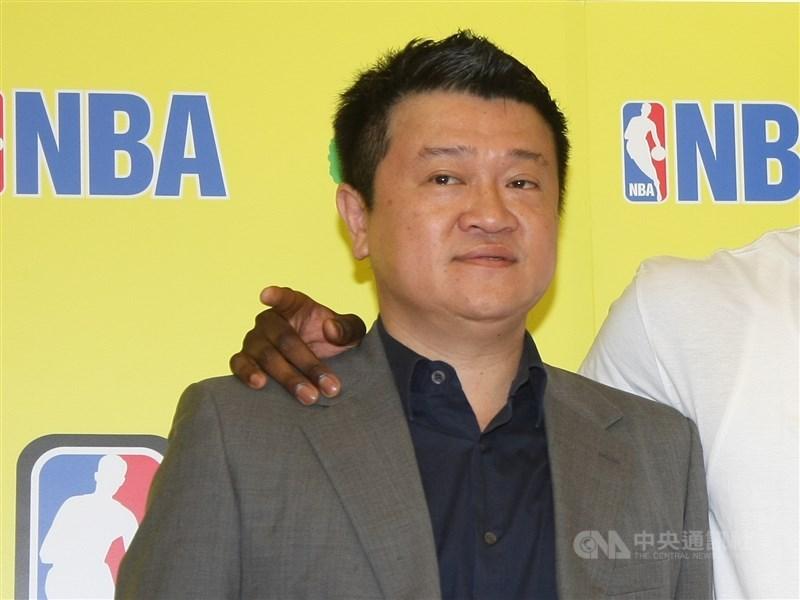 台灣職業籃球聯盟P.LEAGUE+去年成立,而台灣可望還有其他新聯盟,新聯盟由管光中擔任發起人。(中央社檔案照片)