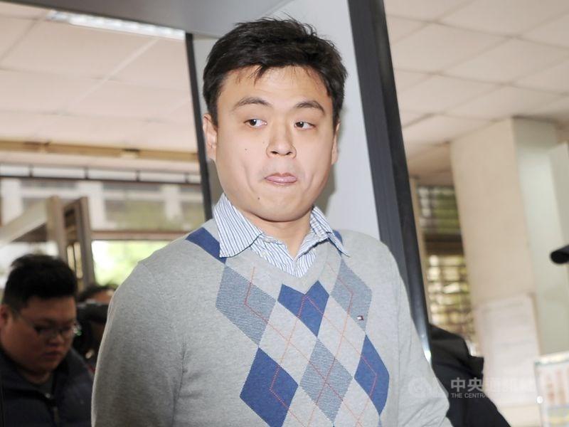 台灣高等法院10日針對北巿夜店殺警案做出更一審宣判,依聚眾鬥毆致人於死罪,判處被告曾威豪8年徒刑。(中央社檔案照片)