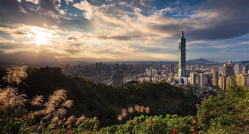 最新調查顯示,台灣在2021年連續第3年榮登旅居海外人士最愛的地方,高居59個國家地區之首。(圖取自Pixabay圖庫)