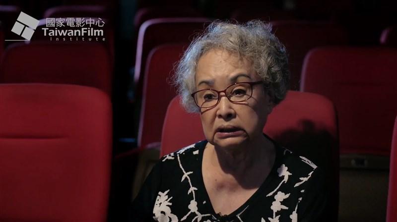 資深台語片女星、配音員李玉芬4月26日病逝。(圖取自國家電影及影視聽文化中心網頁tfi.org.tw)