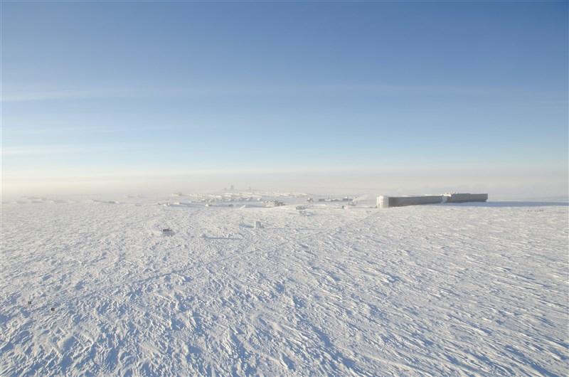紐西蘭學者近日新發表的研究報告揭露,毛利族人可能早在7世紀就已經踏足南極洲。(圖取自Unsplash圖庫)