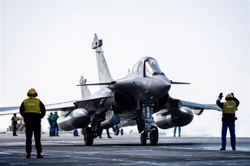 德國「世界報」報導,北約內部已開始討論中國或攻擊台灣,個別成員國是否應該協助美軍防衛台灣,預計2022年下次峰會時將有答案。(圖取自facebook.com/NATO)