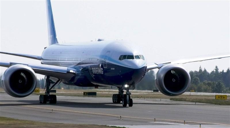 歐盟與美國的空巴-波音補貼爭執長達17年,美國總統拜登與歐盟15日同意停火,轉而聚焦崛起中的中國。圖為波音公司客機。(圖取自facebook.com/Boeing)