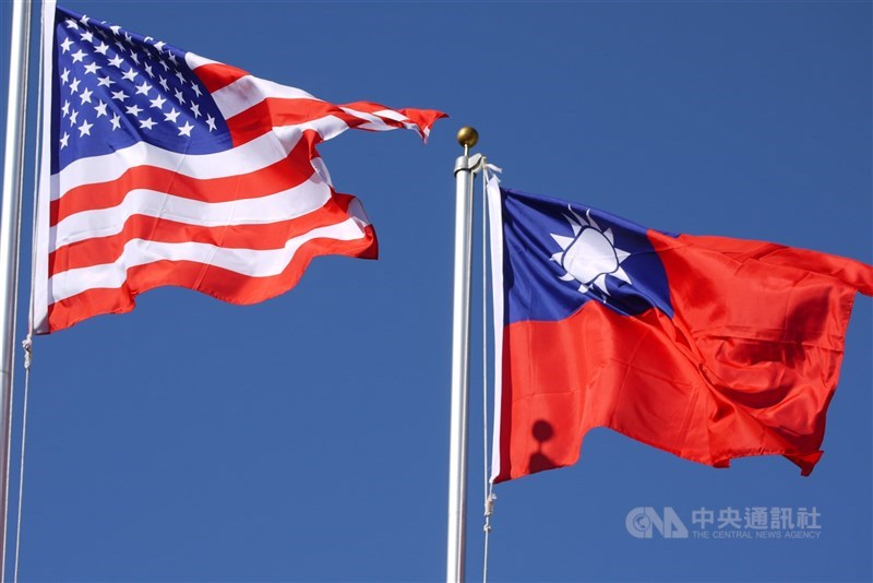 台灣美國商會23日發布2021台灣白皮書,今年新增台灣商業計畫,台灣美國商會執行長魏立安表示,盼藉此促成洽簽BTA,並樂觀看待TIFA重啟復談。(中央社檔案照片)