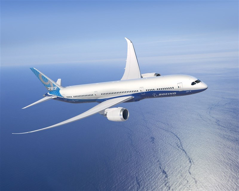 倫敦17日宣布,英國和美國已暫停在長達17年的空中巴士和波音公司補貼爭端期間,課徵的報復性關稅。(圖取自facebook.com/Boeing)