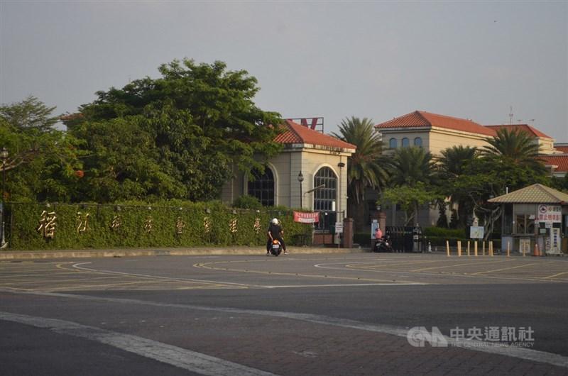 稻江科技暨管理學院提出停辦申請,教育部經私校諮詢會等程序,同意稻江於7月31日起停辦。(中央社檔案照片)