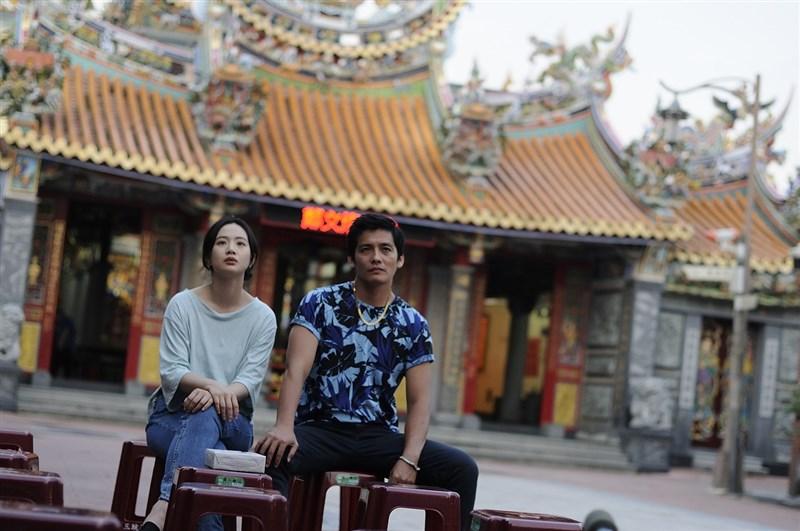 導演張作驥執導的電影「那個我最親愛的陌生人」,獲第18屆亞洲電影節最佳影片獎。圖為「那個我最親愛的陌生人」劇照。(圖取自台北金馬影展網頁goldenhorse.org.tw)
