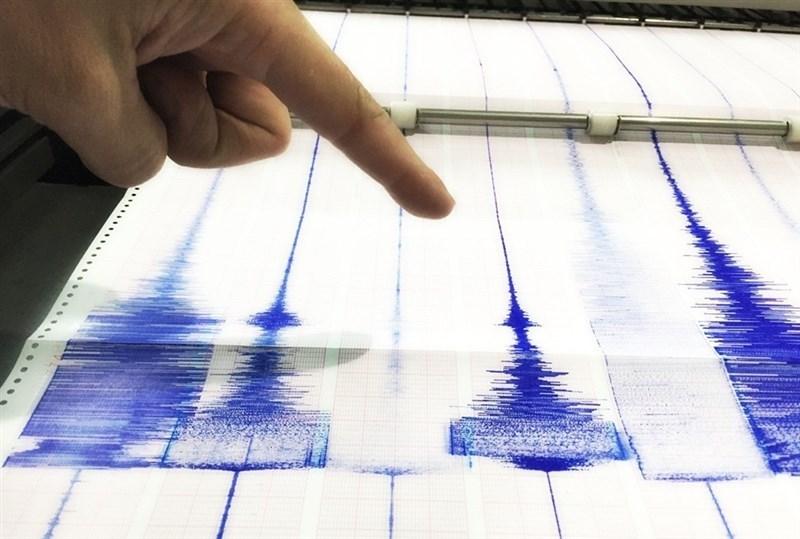 宜蘭外海5日清晨5時50分發生芮氏規模6.1地震。氣象局研判,未來兩週仍有規模5以下餘震發生機率。(中央社檔案照片)