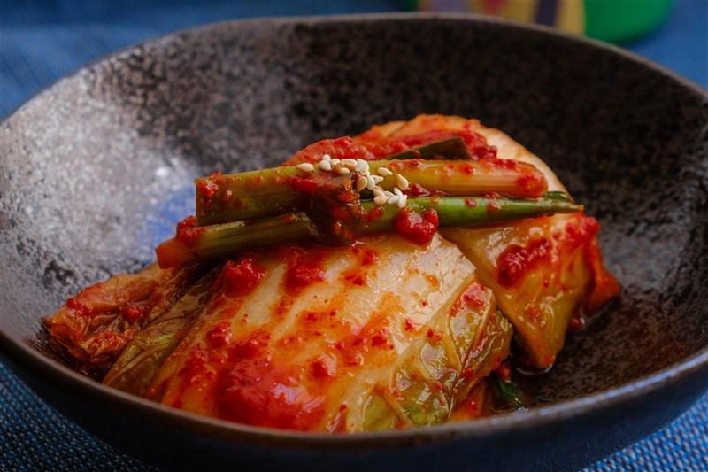 韓國文化體育觀光部正式提出韓國泡菜統一的譯名為「辛奇」。(圖取自Unsplash圖庫)