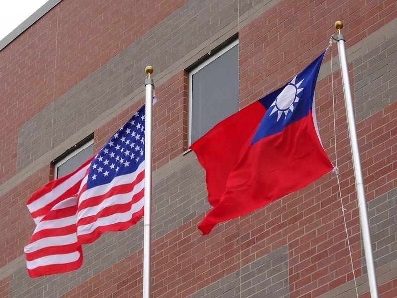 美國會議員擔心中國趁亂利誘海地棄台,近日致函籲國務卿拿出作為。美國務院官員23日回信表示,非常清楚中國試圖降低台灣國際地位,會鼓勵理念相近國家與台灣往來。(中央社檔案照片)