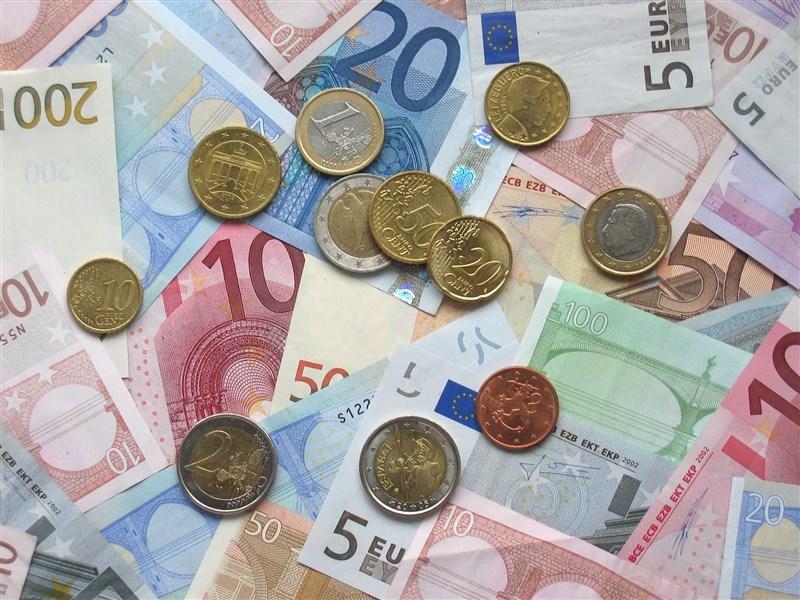 根據30日公布的官方數據,歐元區第2季經濟強勁成長2%,勝過美國及中國同季經濟成長率1.6%及1.3%。(圖取自Pixabay圖庫)