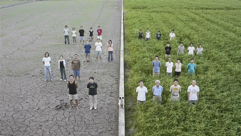 「田中央」深耕宜蘭,一路走來,始終堅持和在地充分溝通及對話。(照片提供:田中央工作群)