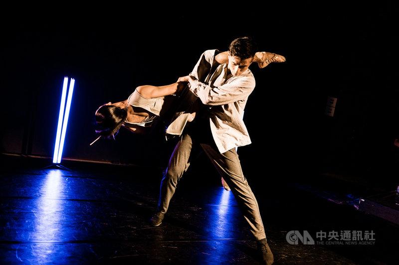 阿根廷作曲家皮亞佐拉輕歌劇「被遺忘的瑪麗亞」,將由高雄衛武營與香港城市當代舞蹈團共同製作,融合探戈、歌劇與現代舞,9月將在台灣演出。(衛武營國家藝術文化中心提供)中央社記者趙靜瑜傳真 110年8月3日
