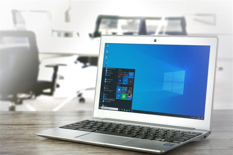 NCC表示,微軟Windows最近出現漏洞,用戶應盡快更新使用版本,以免駭客入侵系統。(圖取自Pixabay圖庫)