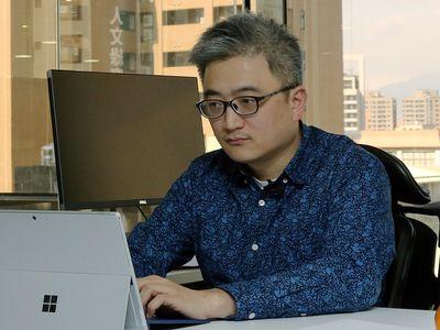 AI實驗室創辦人杜奕瑾專訪