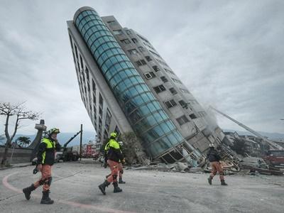 0206花蓮地震