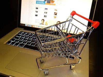 網購平台競爭大 電商的下一步?