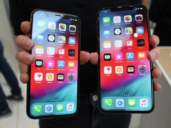 iPhone新機發表